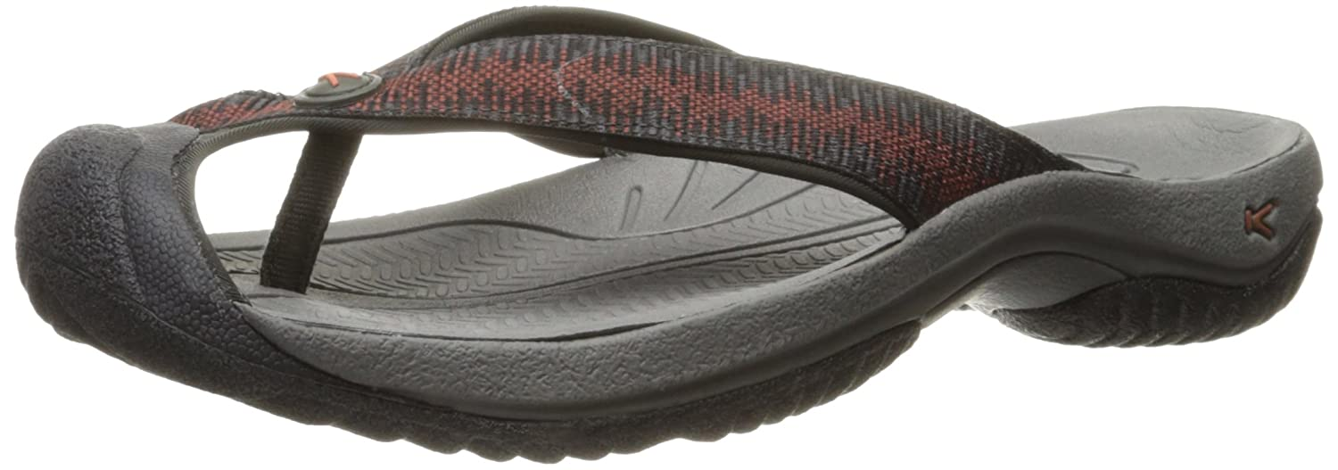 [キーン] KEEN WAIMEA H2 B01H8OEJ70 12 D(M) US Raven/Burnt Orchre
