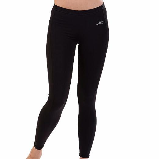 dfa502074037fd Women Thermal Underwear Pants Leggings Tights Base Layer Compression  Bottoms NPW S