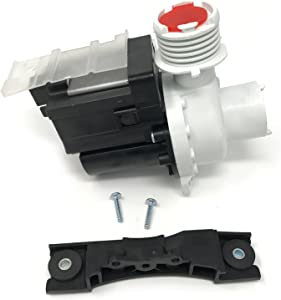 ForeverPRO GPCWH23X10041 Drain Pump for GE Washer