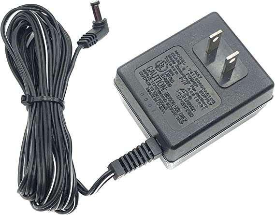 Genuine Nortel Power Supply AD-9499A ANOMA Electric 24VAC 600mA AC Wall Adapter