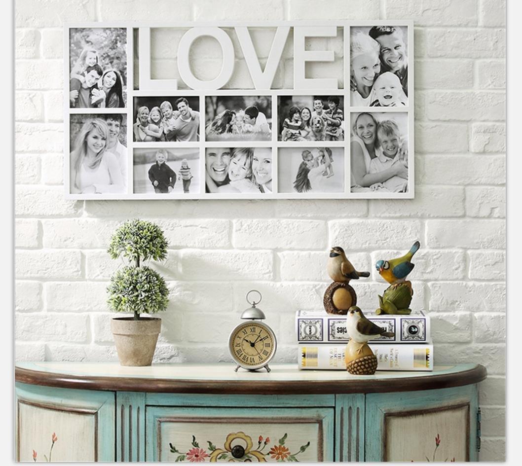 Beste 12 öffnungsrahmen Collage Bilder - Benutzerdefinierte ...