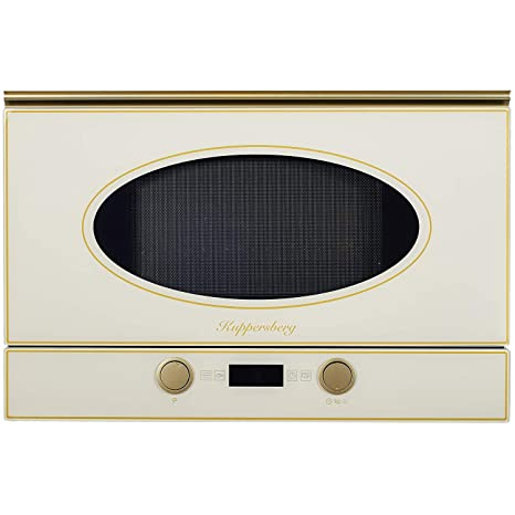Kuppersberg - Microondas para montaje en microondas (22 ...