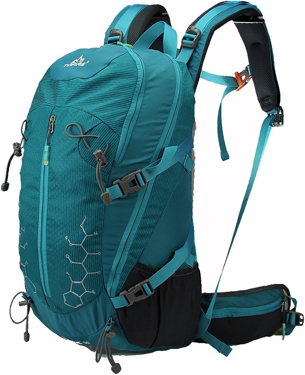 TOFINE Backpack Lightweight Daypack Waterproof