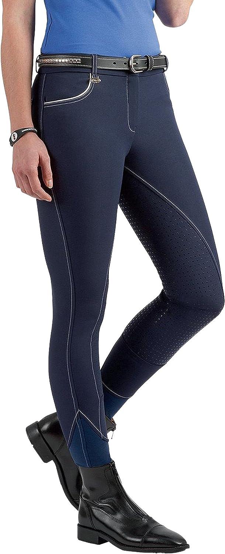 United Sportproducts Germany USG Pantalones de equitaci/ón para Mujer Lara