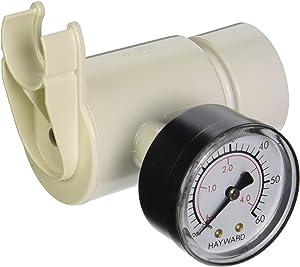 Hayward AX6000PTA Set Up Pressure Gauge Replacement for Select Hayward Pool Cleaners