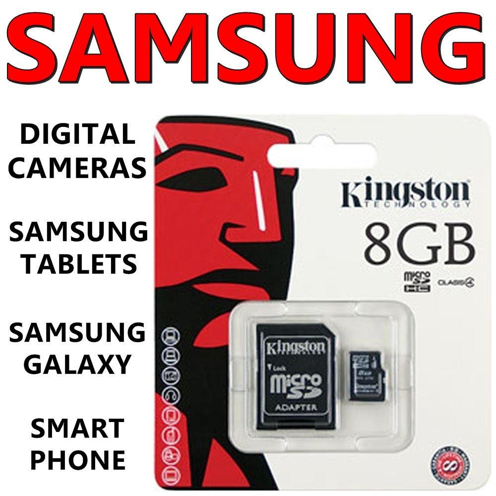 Tarjeta Memoria 8GB Micro SD HC MicroSDHC Micro SD Micro SDHC Memory Card 8gb Memory Stick For Samsung Galaxy S2 S3 S4 S5 Samsung Galaxy Note2 Note3 ...