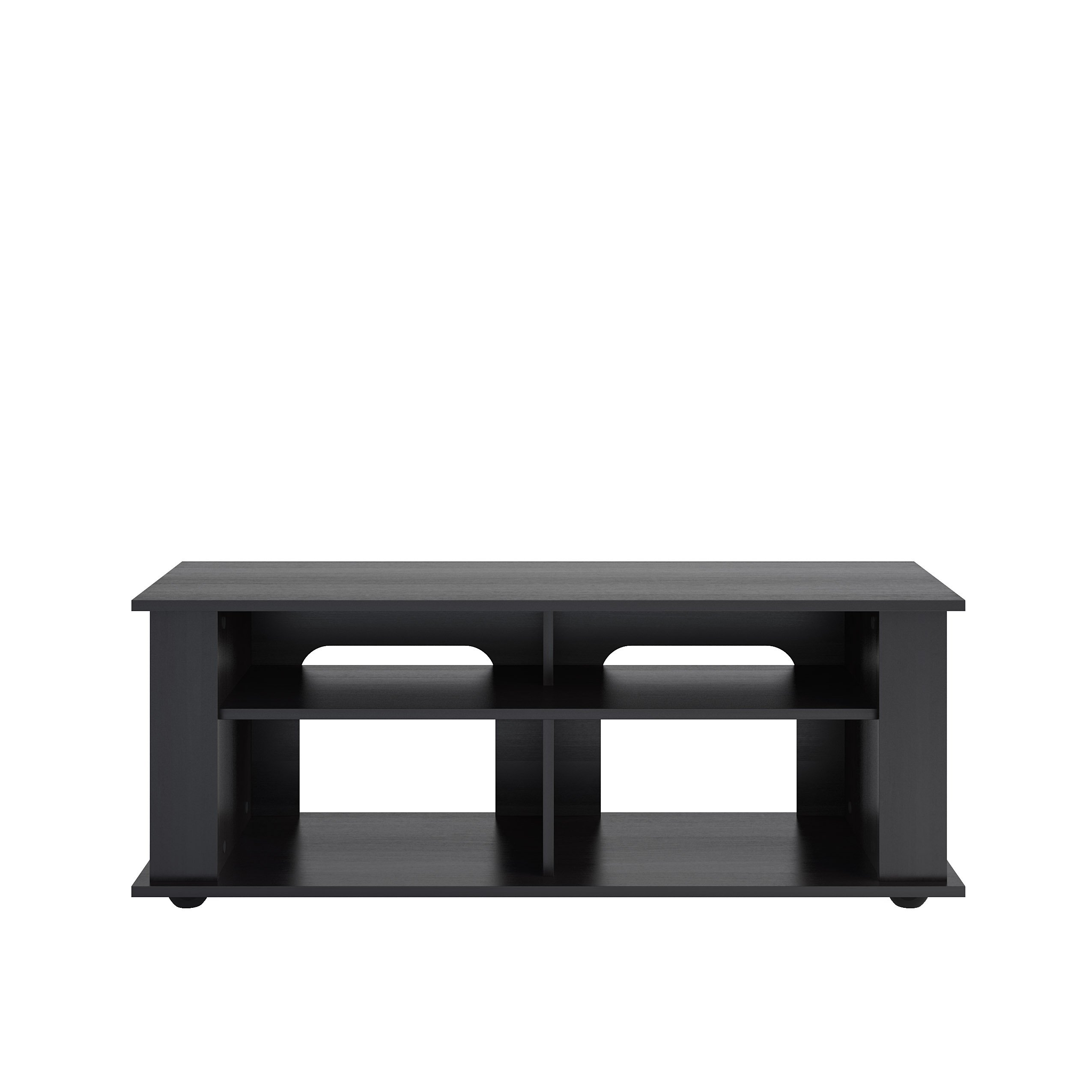 CorLiving TBF-604-B Bakersfield Ravenwood TV/Component Stand, Black by CorLiving (Image #5)