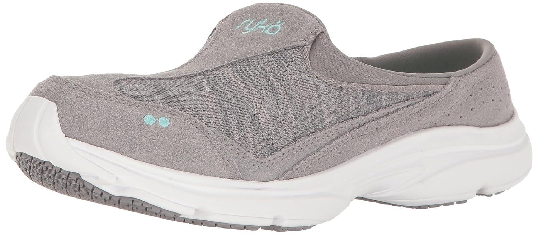 Ryka Women's Tranquil SR Fashion Sneaker B01KWFYJPO 5.5 B(M) US Grey Heather