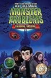Monster Problems: Vampire Misfire (1)