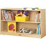 Jonti-Craft 0792JC Low Adjustable Bookcase