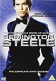 Remington_Steele_(TV_Series) [Reino Unido] [DVD]
