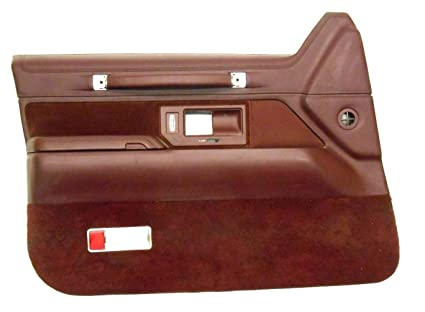 Amazon Com Nos New Genuine Oem 1994 Lincoln Town Car Left Red