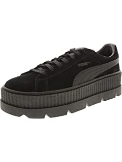 69910a2079f72d PUMA Select Men s x Fenty by Rihanna Cleated Creeper Suede Sneakers