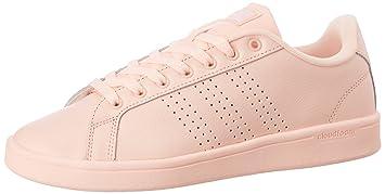 adidas Zapatilla Baja Mujer, Color Rosa, Talla 38 EU