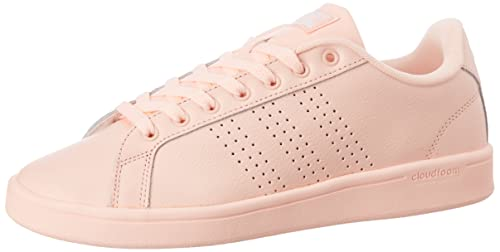 huge discount ce2be 755cb adidas Cloudfoam Advantage Clean W, Scarpe da Ginnastica Donna, Rosa  CornebFtwbla, 38 EU Amazon.it Scarpe e borse