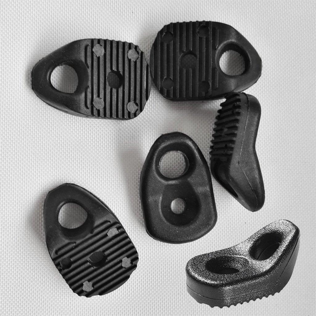 専門店では Jiliオンライン6 xブラック製カヤックDリングシングルアイレットループタイダウン継手デッキリギングキット B06XQB1SF9 B06XQB1SF9, アンモライト研究所:6eafa0f3 --- a0267596.xsph.ru