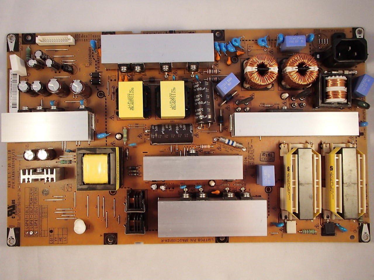 47 47LD450-UA EAY60869502 LCD Power Supply Board Unit Motherboard ...