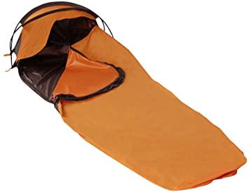 LESTRA ASTENDV33Z000 Bivouac Tent Orange  sc 1 st  Amazon UK & LESTRA ASTENDV33Z000 Bivouac Tent Orange: Amazon.co.uk: Sports ...