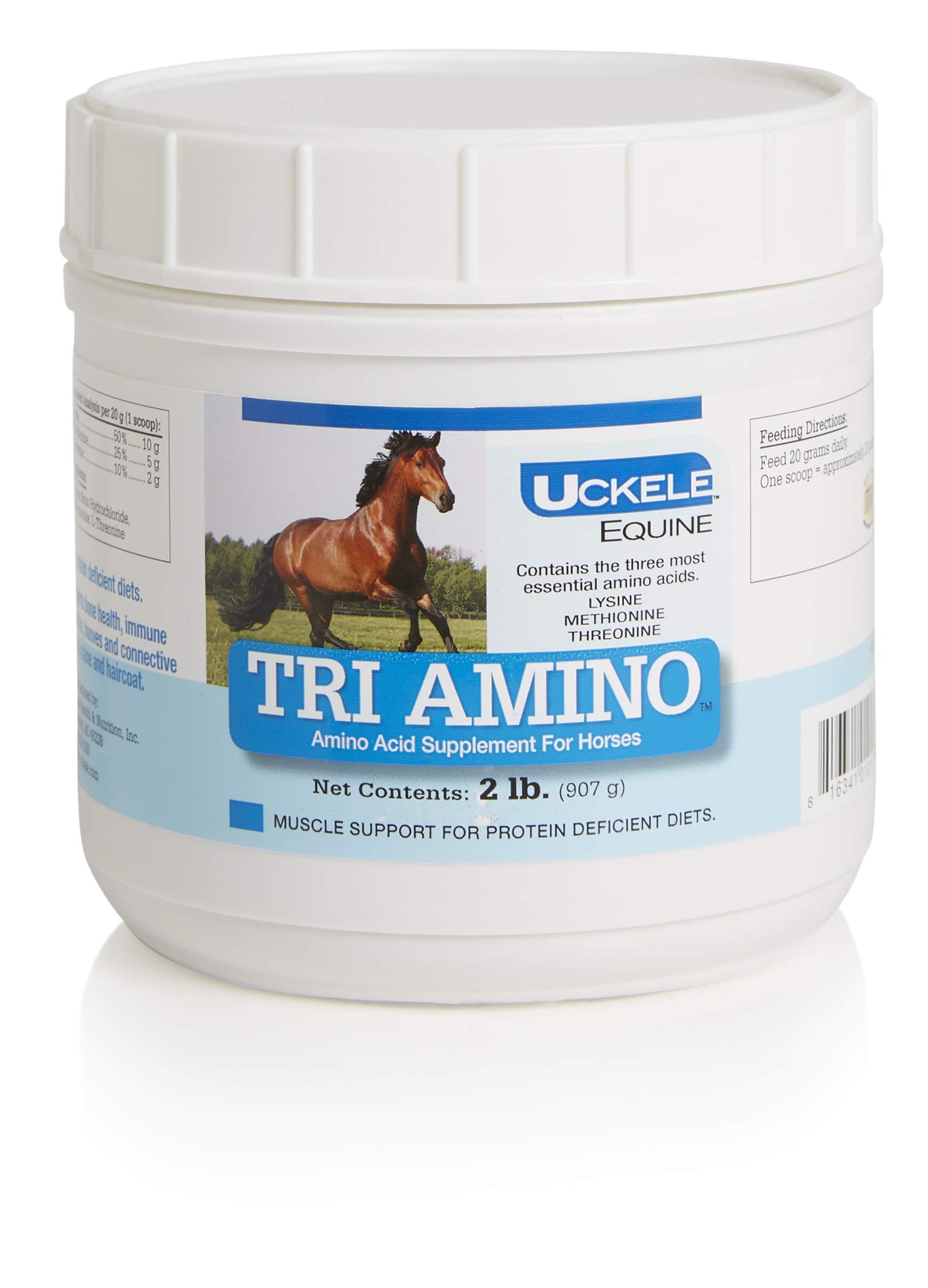 Uckele Tri Amino Supplement 2 lb