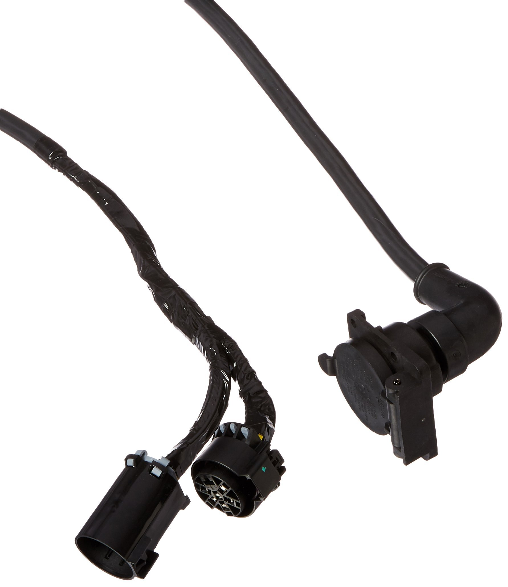 Bargman (5097410 90° Fifth Wheel Adapter Harness by Bargman