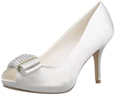 Marques Chaussure femme Menbur femme 6239 Ivory
