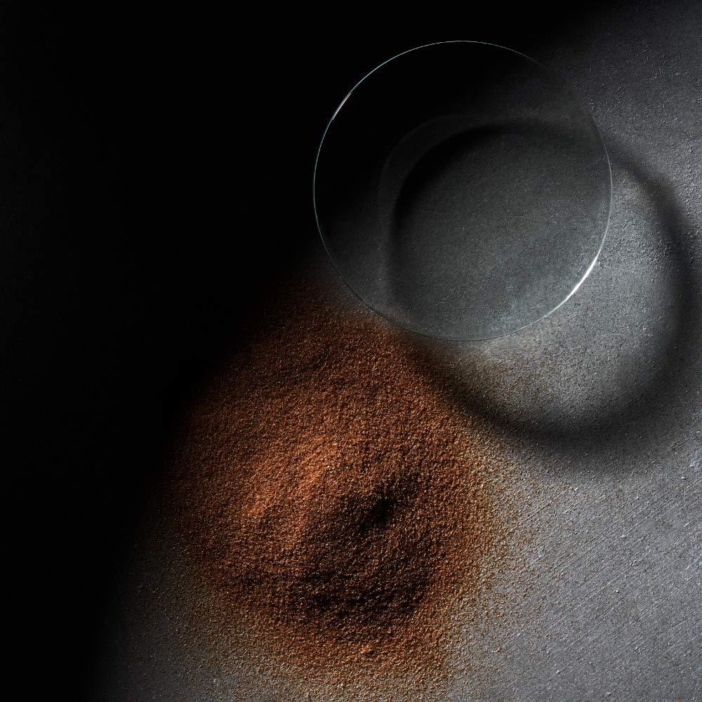 Nanogen - Fibras capilares densificadoras de keratina, color Canela, 15 gr