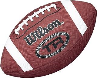 WILSON TR étanche Officielle de Football