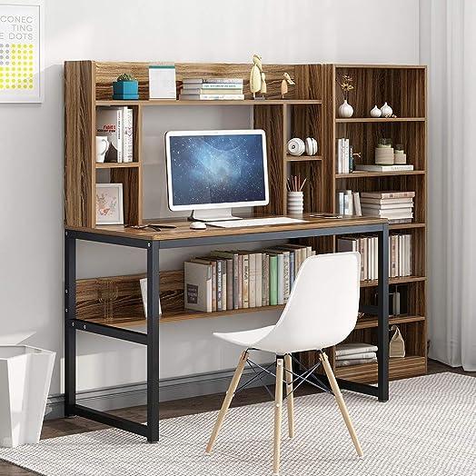 US Fast Shipment 47 Inches Computer Desk