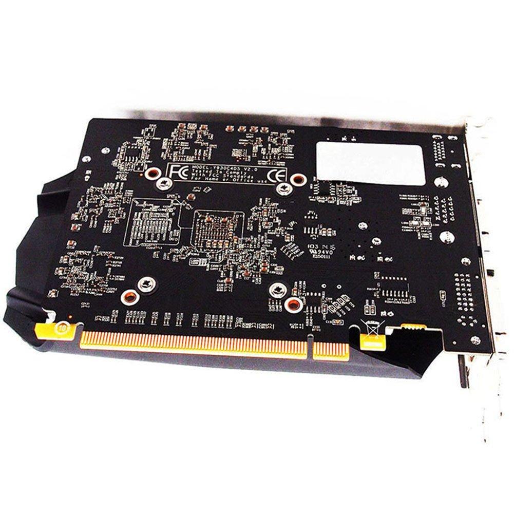 Harwls - Tarjeta gráfica de vídeo PCI-Express para ATI Radeon HD ...