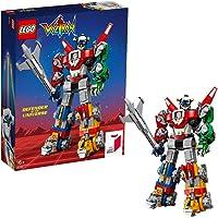 Lego Ideas Lego Voltron Costruzioni Piccole Gioco Bambina Giocattolo 344, Multicolore, 21311