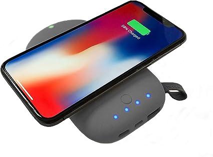 chargeur par induction iphone fone