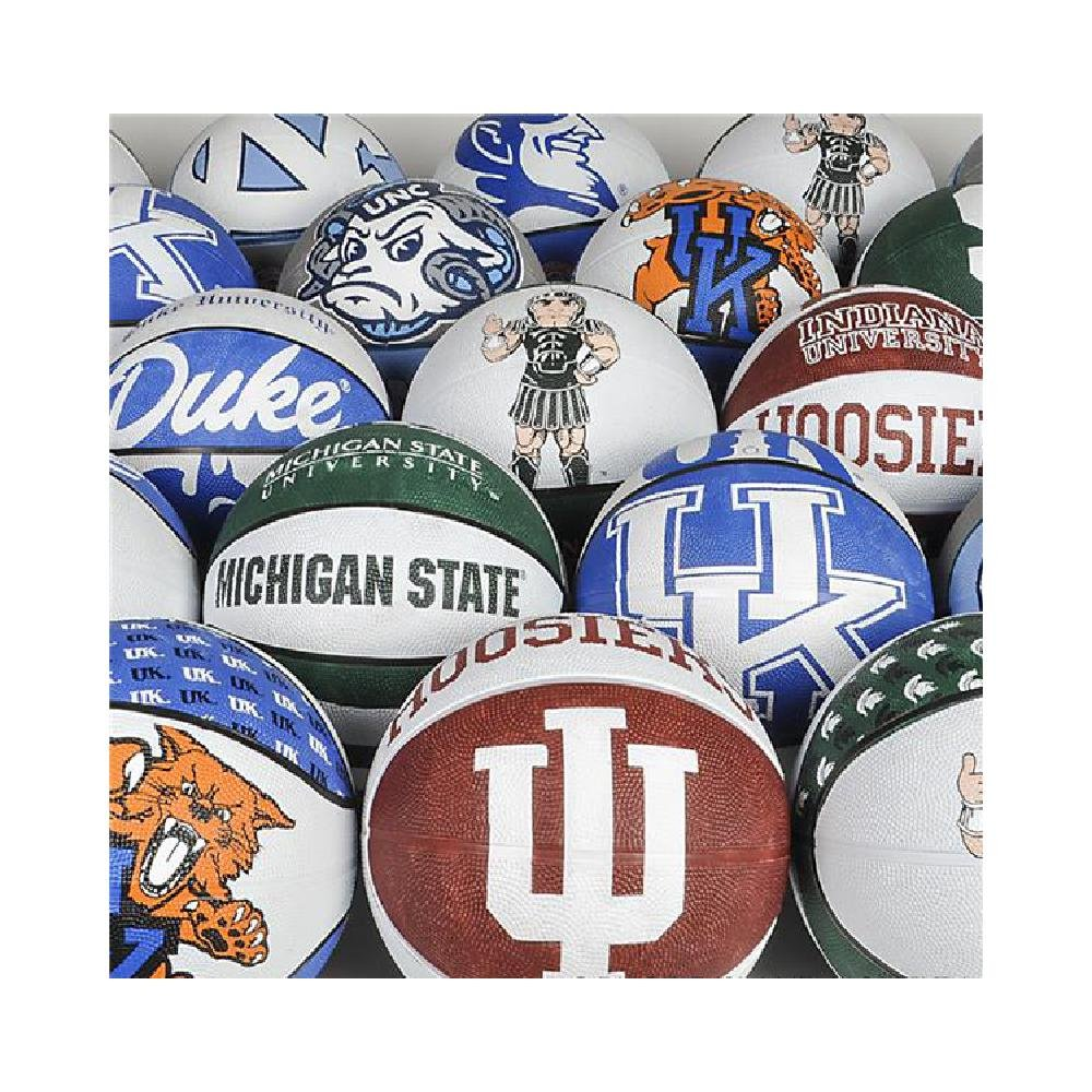25 Pc College Regulation Deflated Basketballs