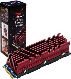 Digifast M.2 2280 SSD Premium Heatsink