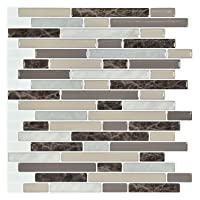 Deals on Art3d Peel and Stick Backsplash Tiles On Sale from $5.99