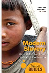 Modern Slavery: A Beginner's Guide (Beginner's Guides) Kindle Edition
