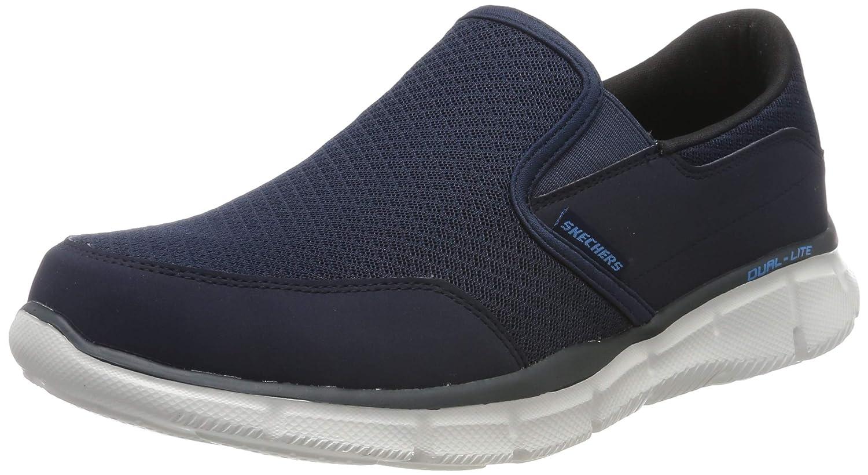 Blau (Navy) Skechers Herren Equalizer Persistent Low-Top