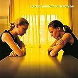 Without You I'm Nothing (Black LP) [Vinyl LP]