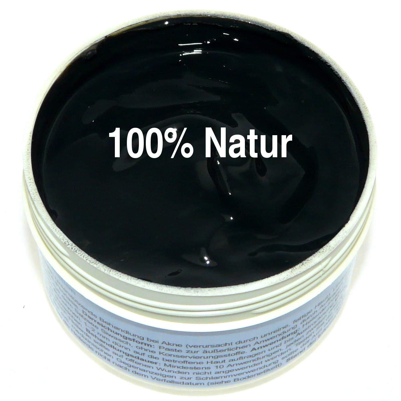 Natural sales magnesio que contiene sulfuro de Peloides Schlick único con natural: Amazon.es: Electrónica