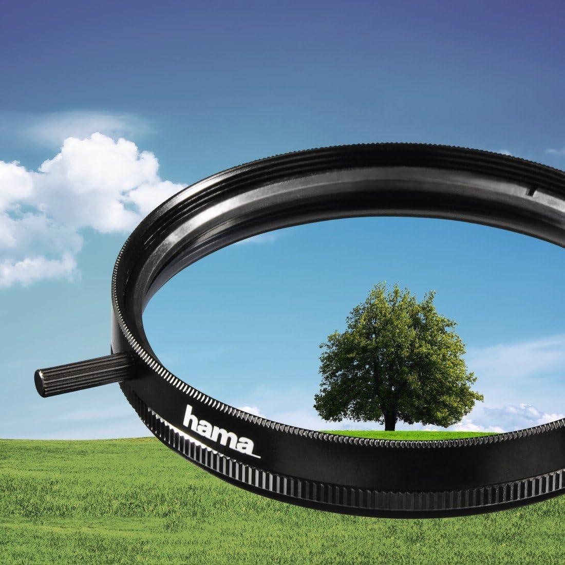 Hama Circular Polarizer Filter 72mm