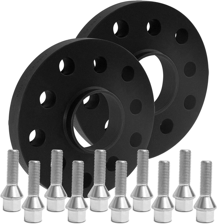 Blackline Spurverbreiterung 30mm 15mm Mit Schrauben Silber 5x120 72 6mm 12125w 13 M1215ke42s Auto