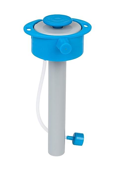 069d799184 Amazon.com : LUNATEC Aquabot Hydration Spray Water Bottle LID. BPA free. :  Sports & Outdoors
