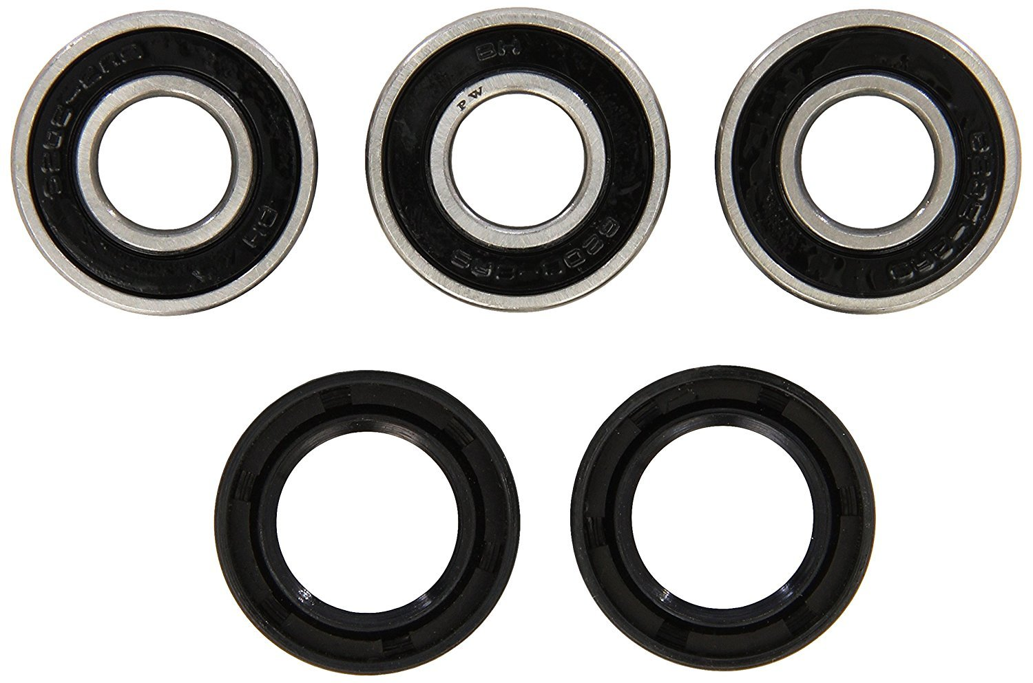 All Balls 25-1189 Rear Wheel Bearing Kit