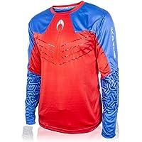 HO Soccer Ikarus Camiseta de Portero Manga Larga