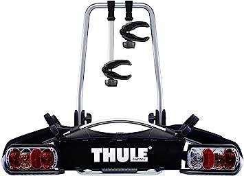 Thule 920020 Euroway G2 920 Version 2014 Anhängerkupplungs Fahrradträger Auto