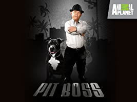 Pit Boss Season 1