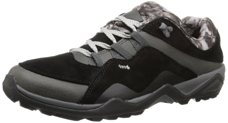 Merrell Women's Fluorecein Hiking Shoe B00R5A0AJO 5.5 B(M) US|Black