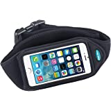 Sport Belt for iPhone 8/7/6 and 5, Galaxy S4, Galaxy S3, HTC One and more