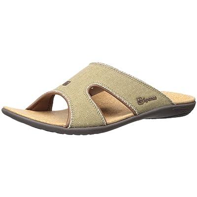 Spenco Men's Kholo Slide Sandal: Shoes