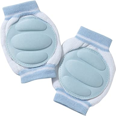 Playshoes Unisex Baby Knee Pad Crawling Safety Protector Leg Warmers