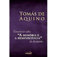 """Comentário sobre """"A Memória e a Reminiscência"""" de Aristóteles"""